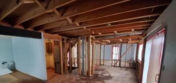 residential interior demolition contractors