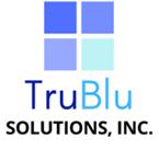 TruBlu Solutions Inc Logo